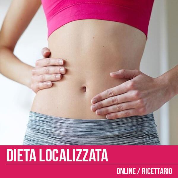 Dieta Localizzata