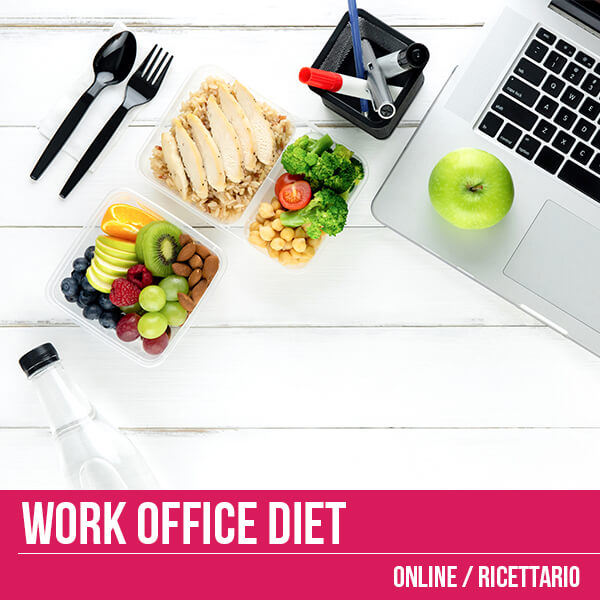Work Office Diet